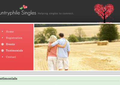 Countryphile Singles