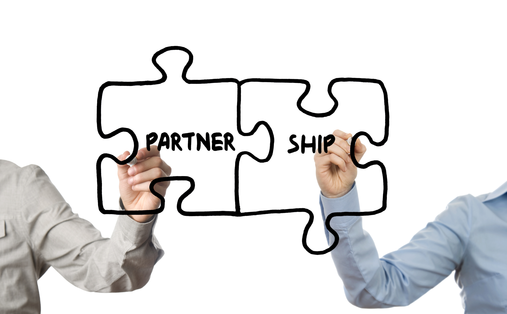 Clients Partners and Associates