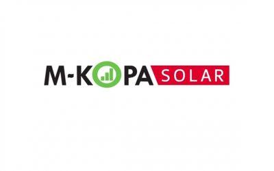 Customer story: M-KOPA Solar