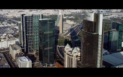 Customer story: Mashreq Bank increases growth and market share through digital transformation