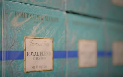 Fortnum & Mason delivers memorable customer experiences with Microsoft Dynamics 365