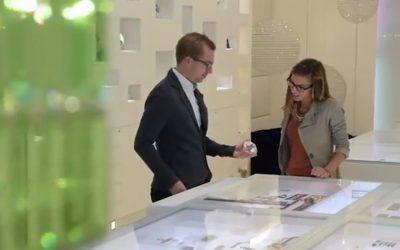 Customer story: Swarovski boosts global sales and marketing with Microsoft Dynamics 365