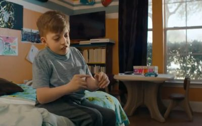 Customer story: Microsoft Super Bowl Commercial 2019: We All Win