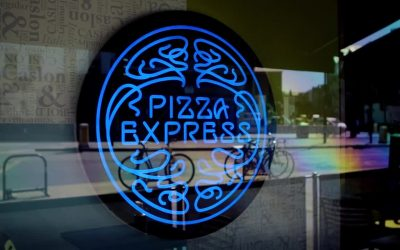 PizzaExpress feeds digital transformation with Office 365