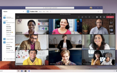 Microsoft Teams to get new meeting and calling experience in June