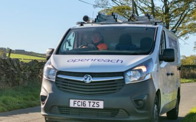 Openreach COVID Update – Jan 2021
